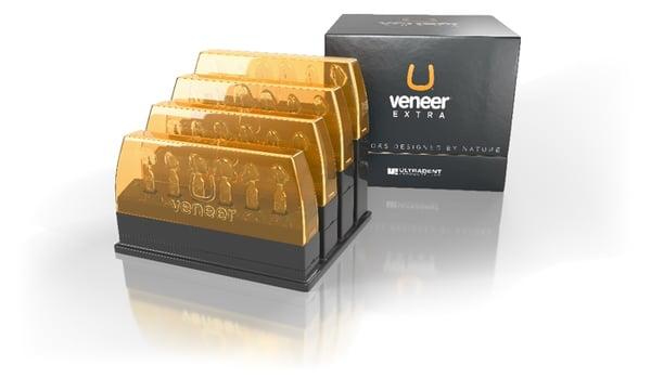 Uveneer Extra system