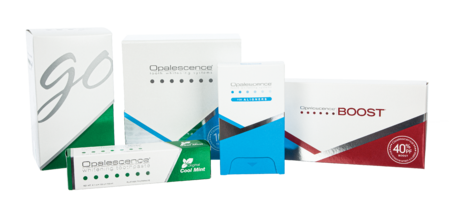 The wide variety of Opalescence teeth whitening kits offer anyone the best way to whiten teeth